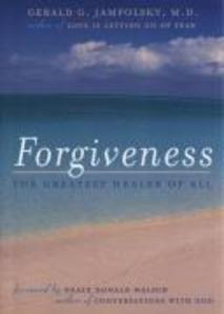 Forgiveness: The Greatest Healer of All als Taschenbuch