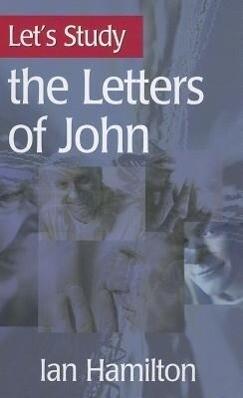 The Letters of John als Taschenbuch