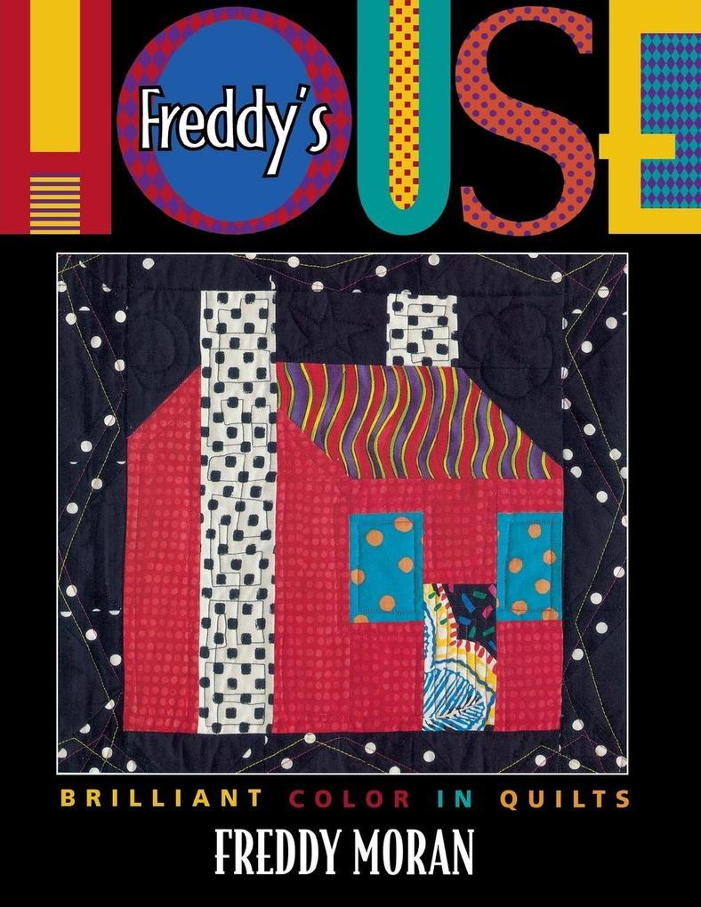 Freddy's House - Print on Demand Edition als Buch (kartoniert)