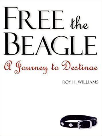 Free the Beagle: A Journey to Destinae [With CDROM] als Taschenbuch