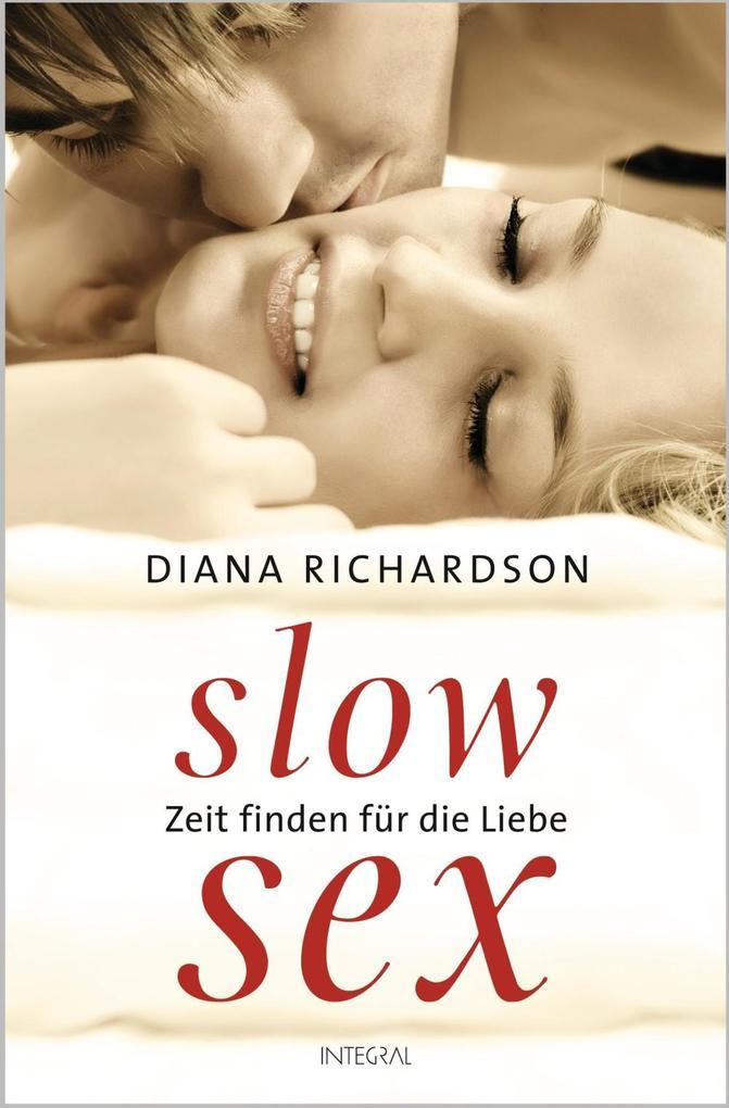 Slow Sex als eBook