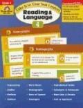 Reading & Language, Grade 4
