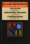 Acnt Galatians Phillippians