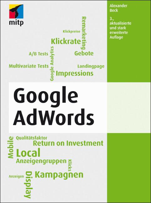 Google AdWords als Buch (gebunden)