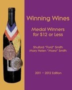 Winning Wines: Medal Winners for $12 or Less