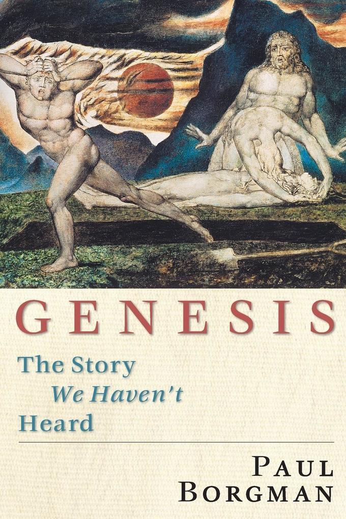 Genesis: The Story We Haven't Heard als Taschenbuch