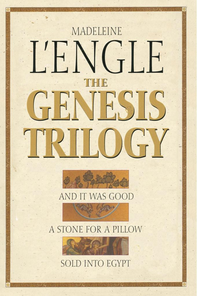 The Genesis Trilogy als Buch (kartoniert)