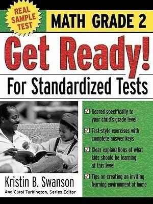 Get Ready! for Standardized Tests: Math Grade 2 als Taschenbuch