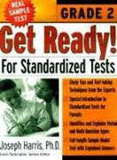 Get Ready! For Standardized Tests: Grade 3
