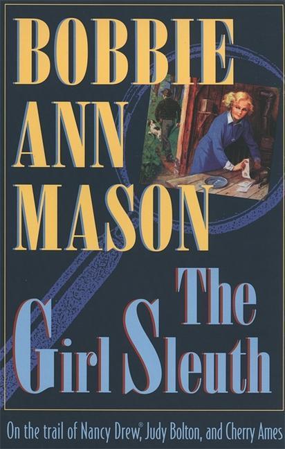 The Girl Sleuth als Taschenbuch