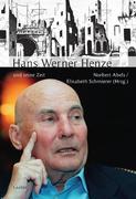 Hans Werner Henze und seine Zeit