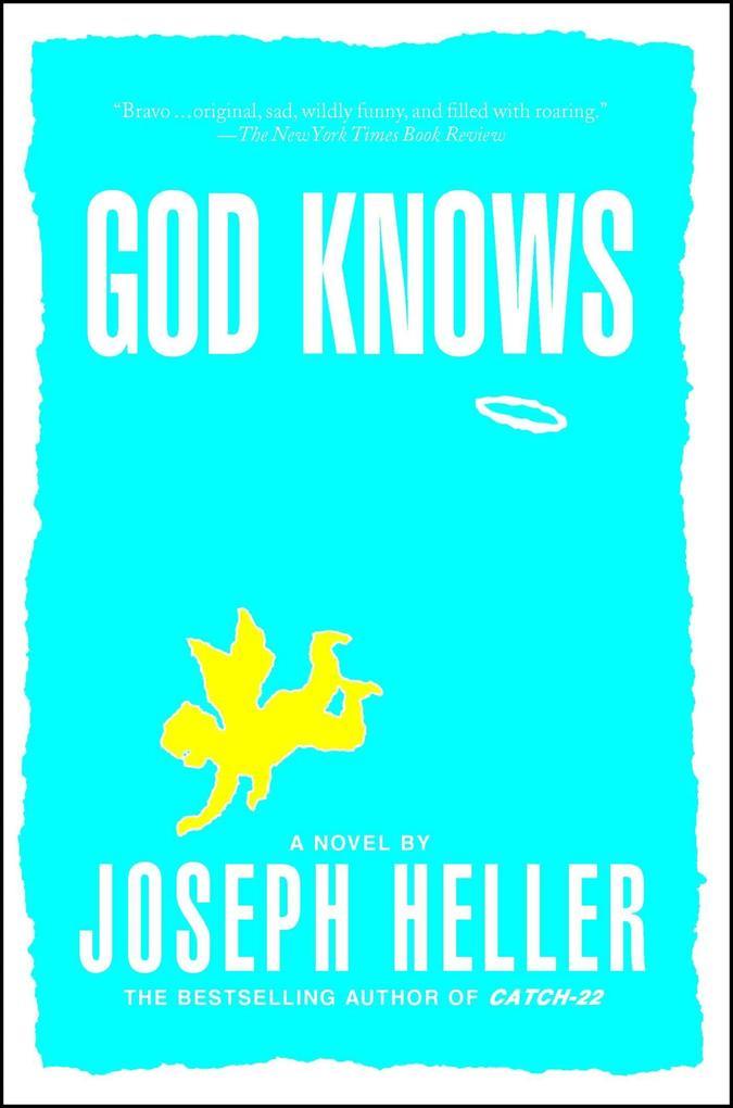 God Knows als Taschenbuch