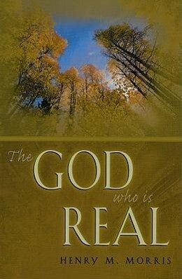 The God Who is Real als Taschenbuch