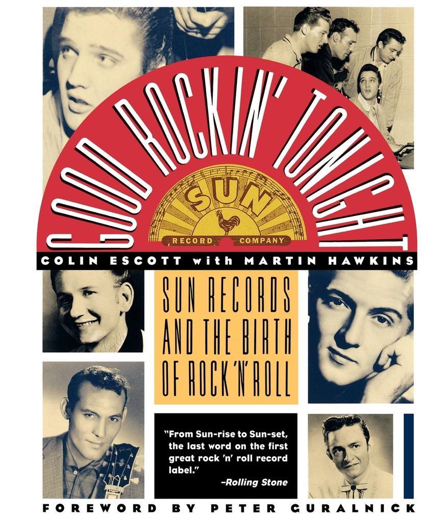 Good Rockin' Tonight als Taschenbuch