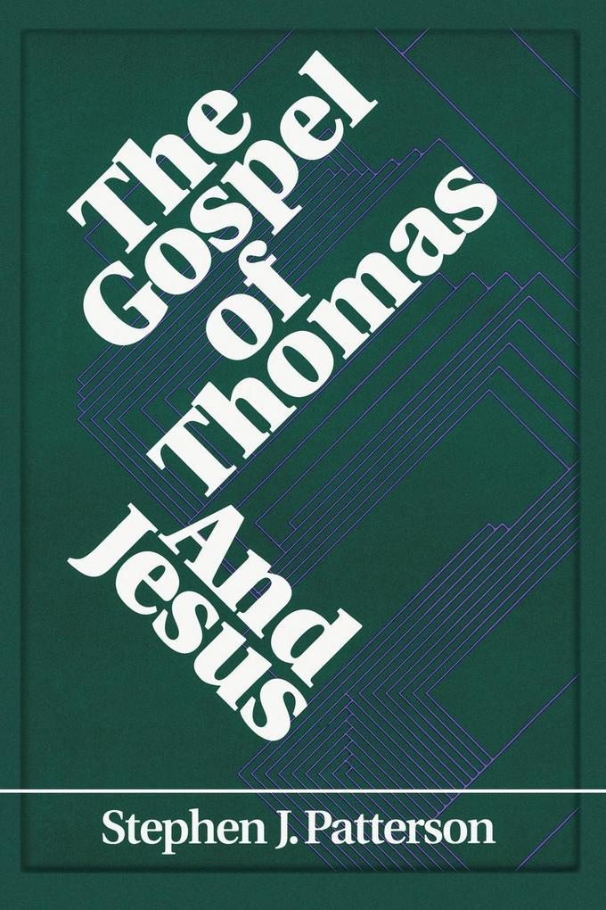 The Gospel of Thomas and Jesus als Buch (kartoniert)
