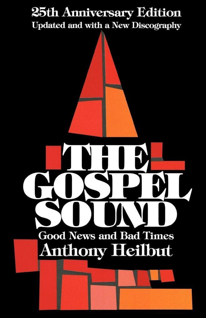 The Gospel Sound als Buch (kartoniert)