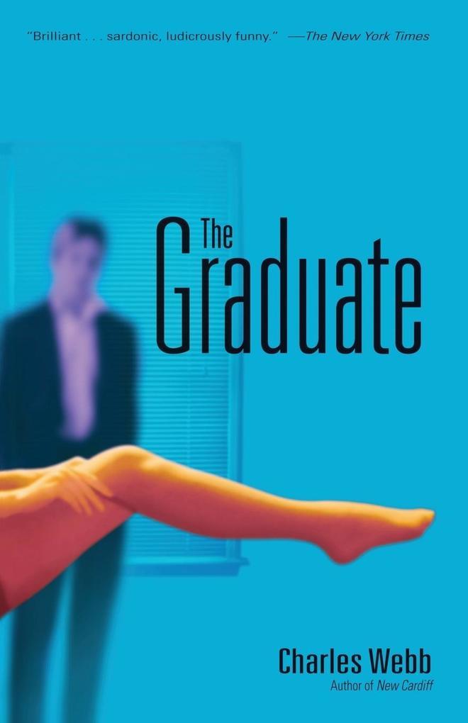 The Graduate als Taschenbuch