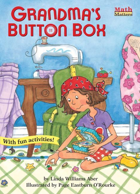Grandma's Button Box als Taschenbuch