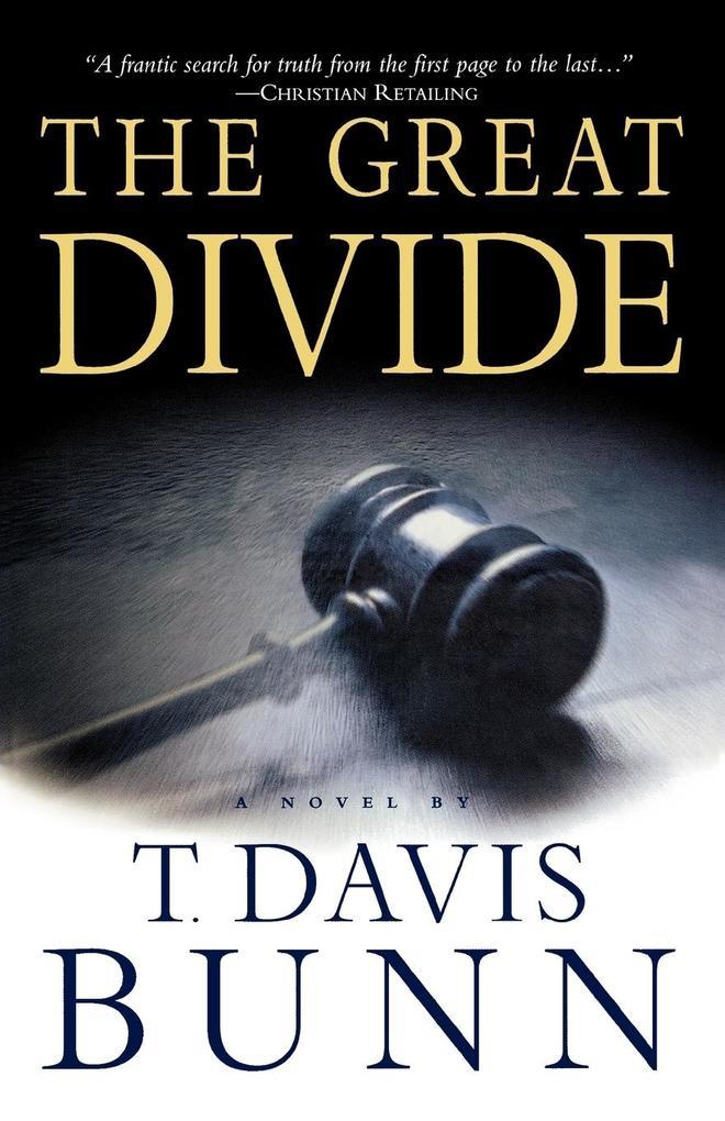 The Great Divide als Buch (kartoniert)