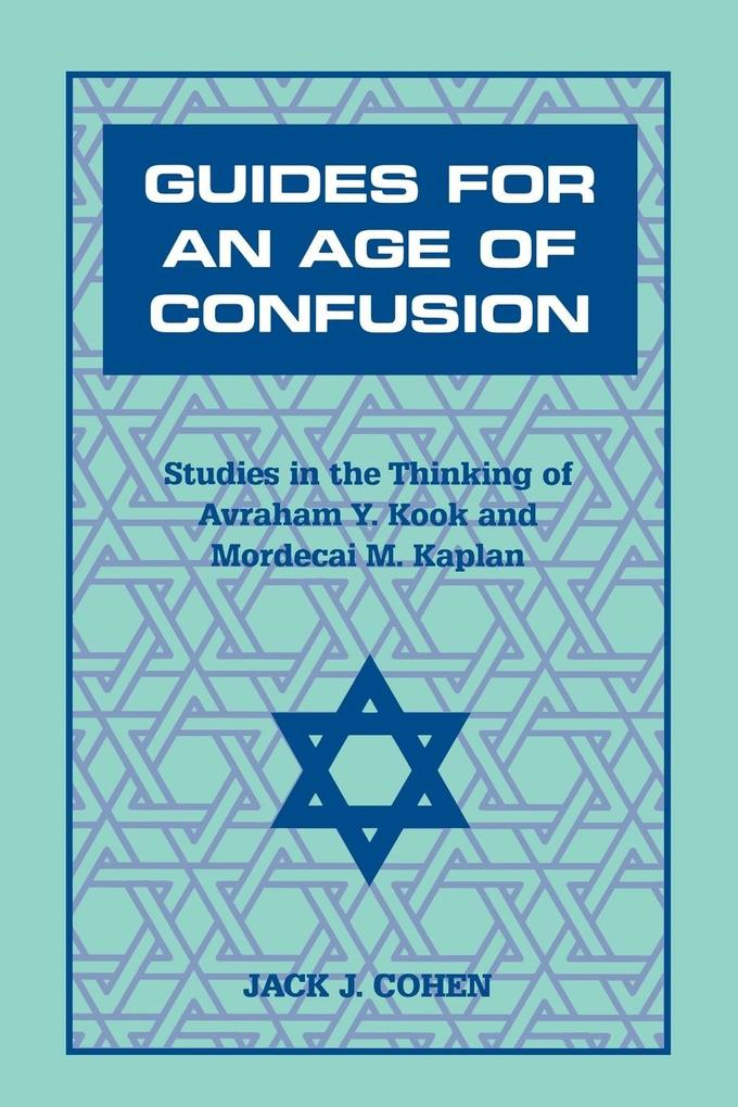 Guides For an Age of Confusion als Taschenbuch