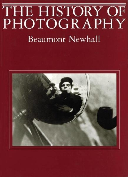 The History of Photography als Taschenbuch