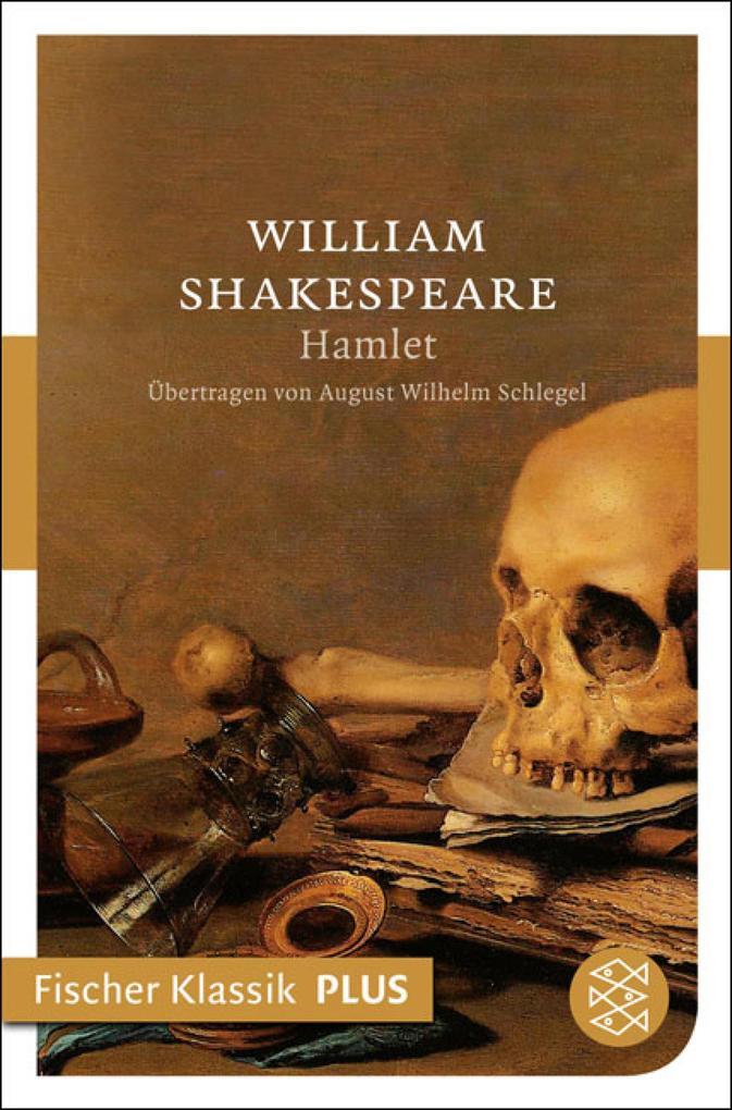 Hamlet als eBook epub