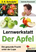 Lernwerkstatt Der Apfel
