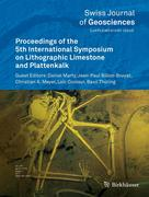 Proceedings of the 5th International Symposium on Lithographic Limestone and Plattenkalk