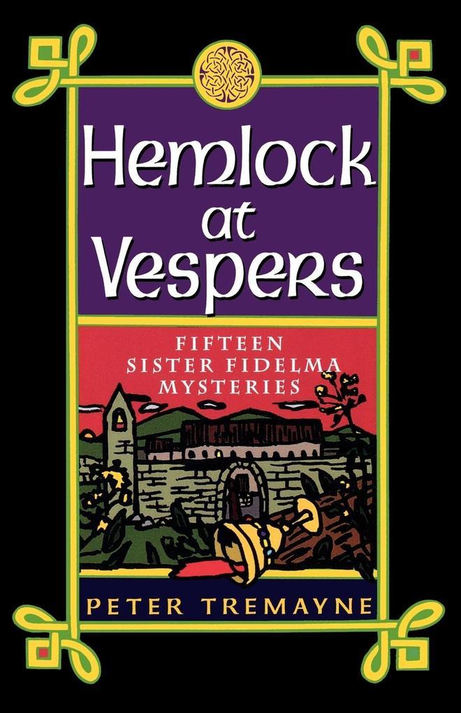 Hemlock at Vespers als Buch (kartoniert)