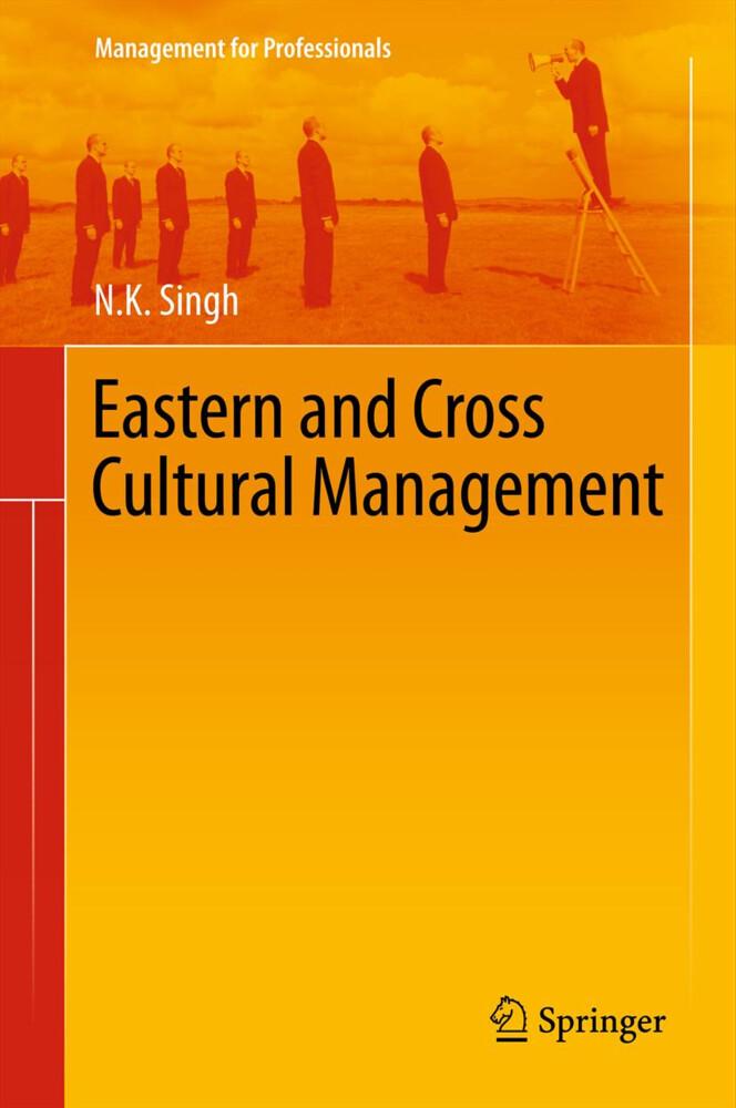 Eastern and Cross Cultural Management als Buch (gebunden)