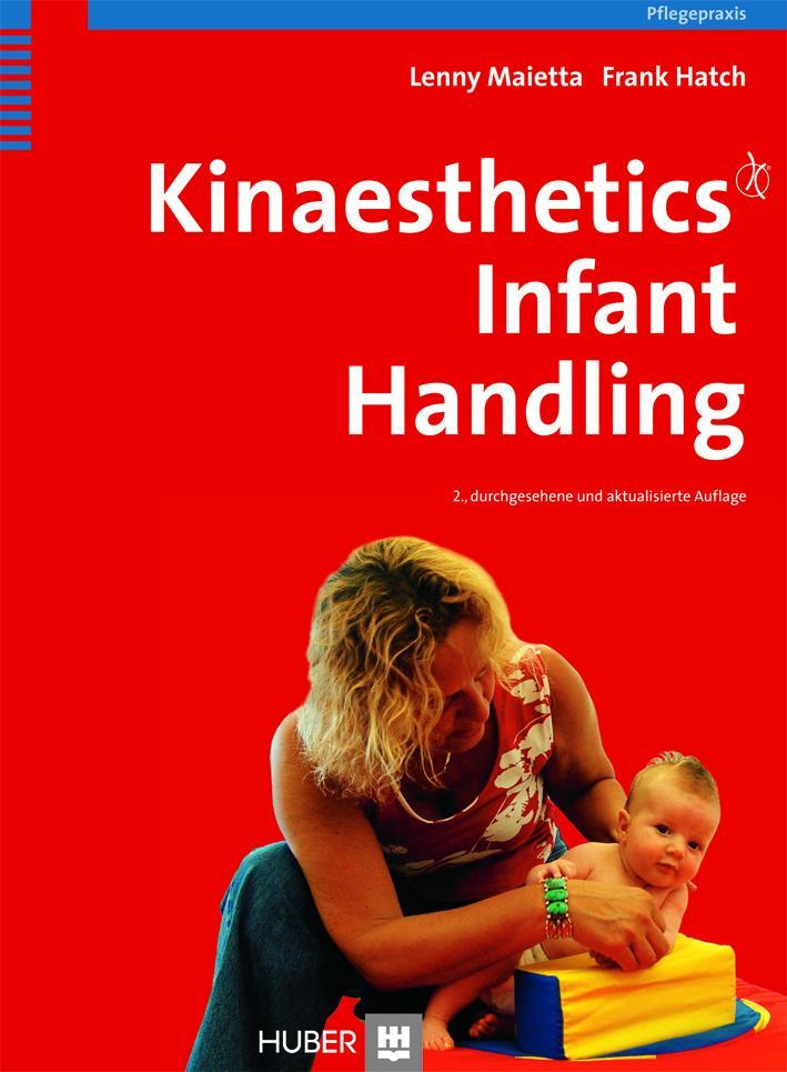 Kinaesthetics Infant Handling als eBook pdf