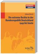 Die extreme Rechte in der Bundesrepublik Deutschland