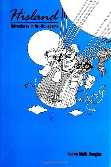 Hisland: Adventures in Ac-Ac-Ademe als Taschenbuch