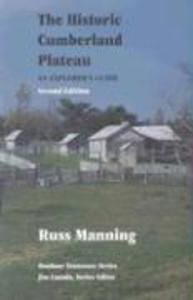 Historic Cumberland Plateau 2e als Taschenbuch