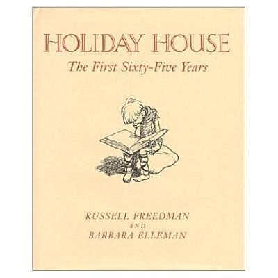 Holiday House: The First Sixty-Five Years als Buch (gebunden)