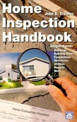 Home Inspection Handbook als Taschenbuch