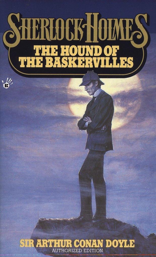 The Hound of the Baskervilles als Taschenbuch