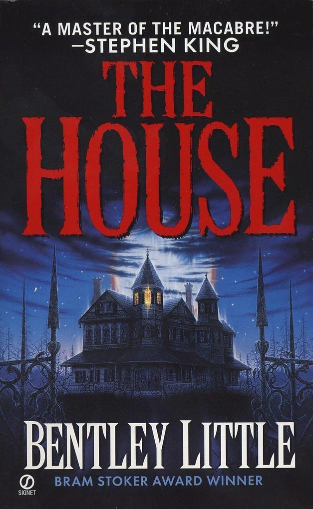 The House als Taschenbuch