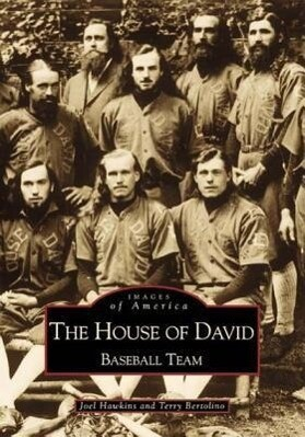 The House of David: Baseball Team als Taschenbuch