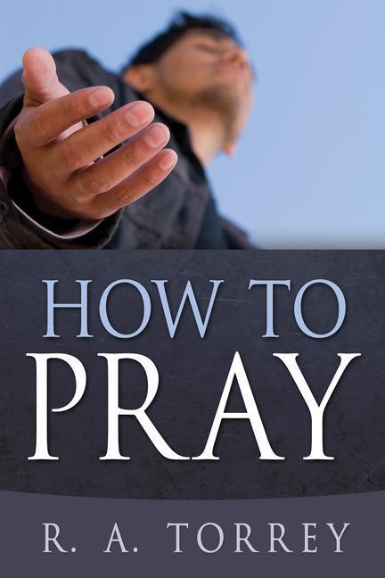 How to Pray als Taschenbuch