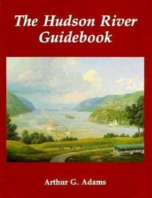 The Hudson River Guidebook als Taschenbuch