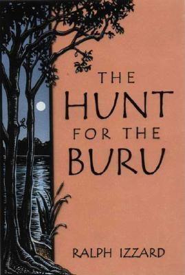 The Hunt for the Buru als Taschenbuch