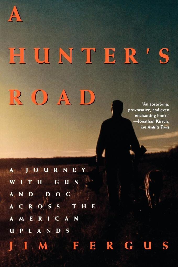 A Hunter's Road als Taschenbuch