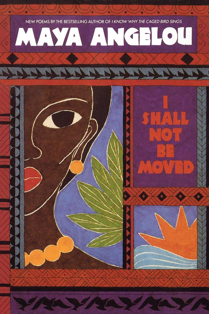 I Shall Not Be Moved als Taschenbuch