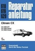 Citroen CX  ab 1976; .