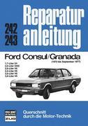 Ford Consul/Granada
