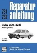 BMW 320, 323i  ab 1977 bis 1982; .
