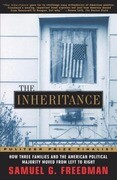 The Inheritance: How Three Families and the American Political Majority Moved from Left to Right