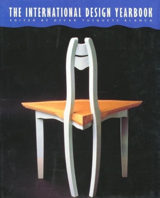 International Design Yearbook 5 als Buch (gebunden)