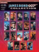 James Bond 007 Collection: Trumpet [With CD]
